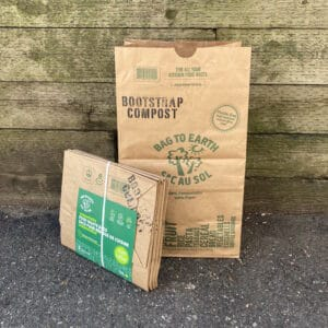 Compostable Paper Bags